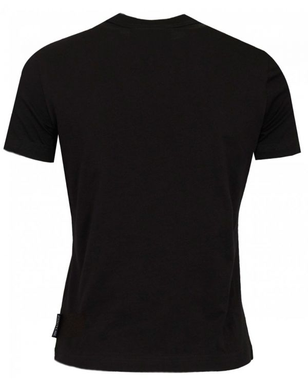 Fitted Foil Logo T-shirt