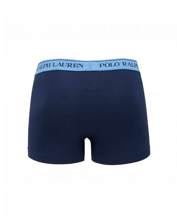Three Pack Of Boxer Shorts