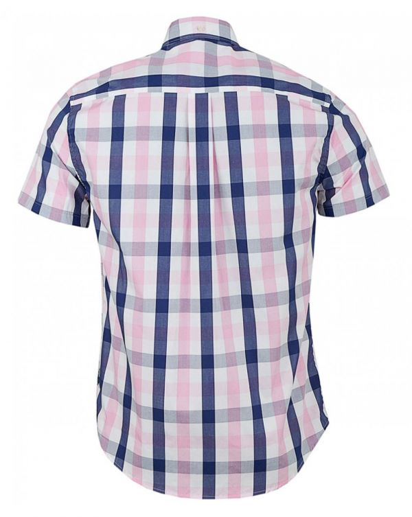 Beacon Frampton Gingham Check Shirt