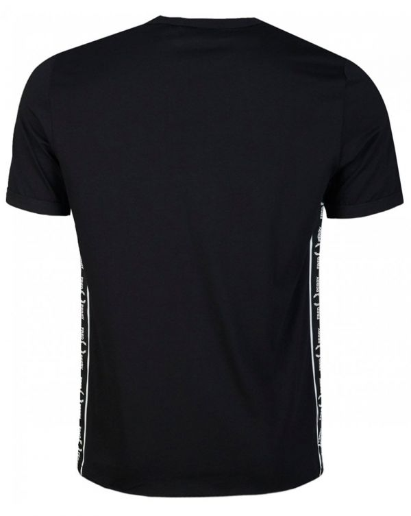 Taped Side T-shirt