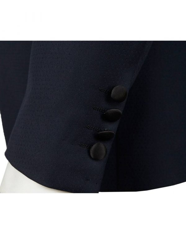 Pin Dot Dinner Jacket