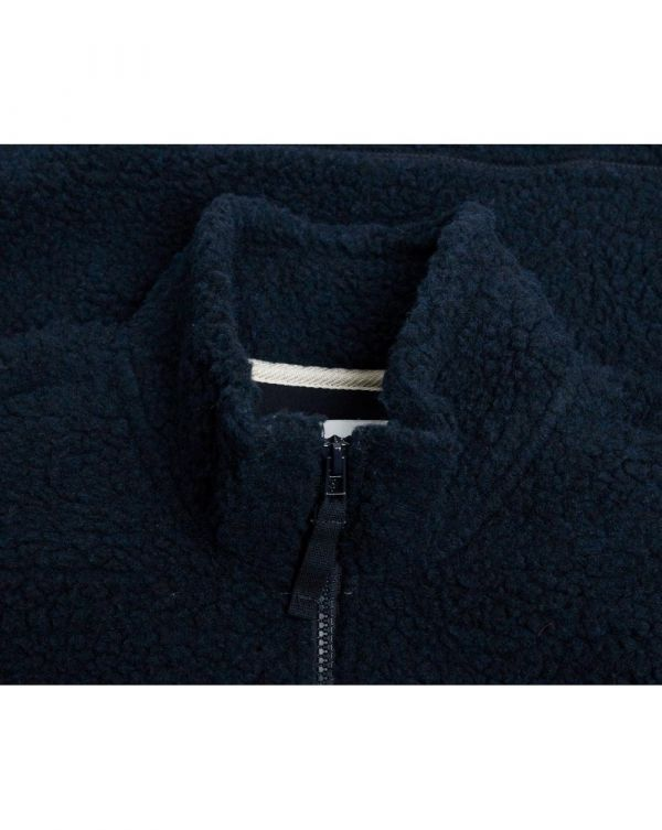 Briars Quarter Zip Fleece