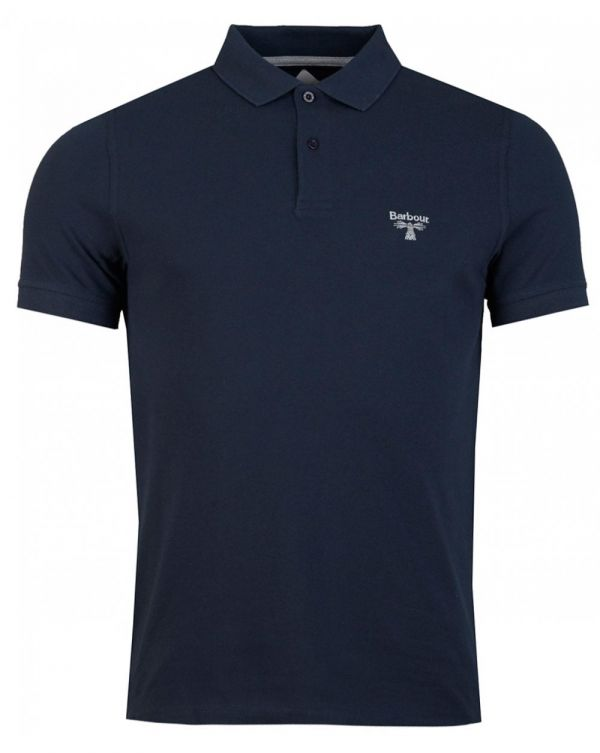 Beacon Short Sleeved Polo