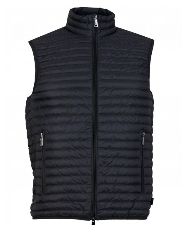 Lightweight Down Filled Gilet