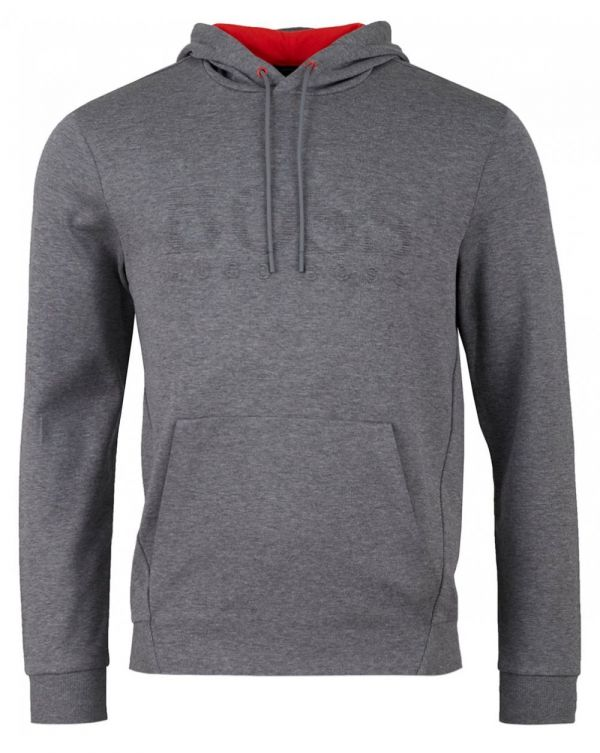 Soody Pullover Hooded Sweat