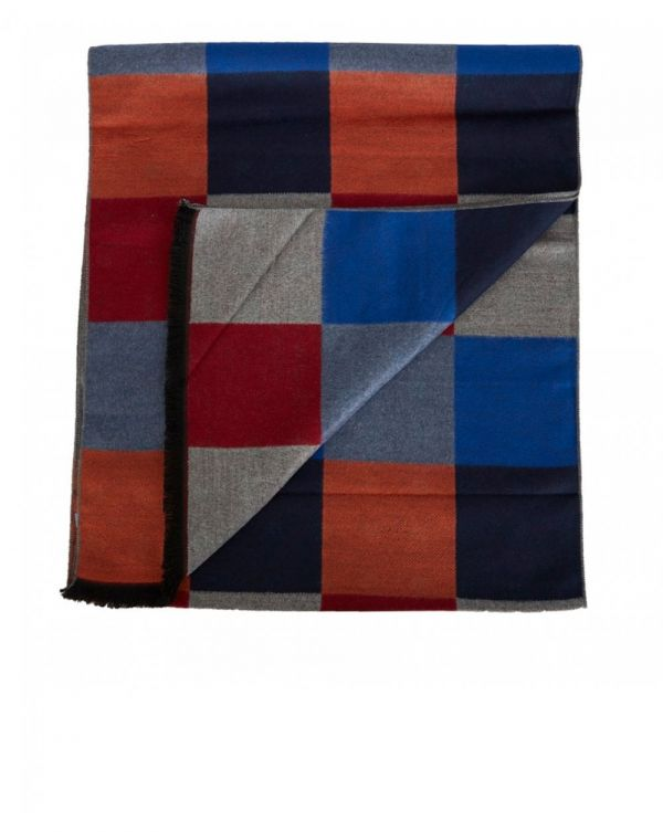 Reversible Soft Touch Scarf