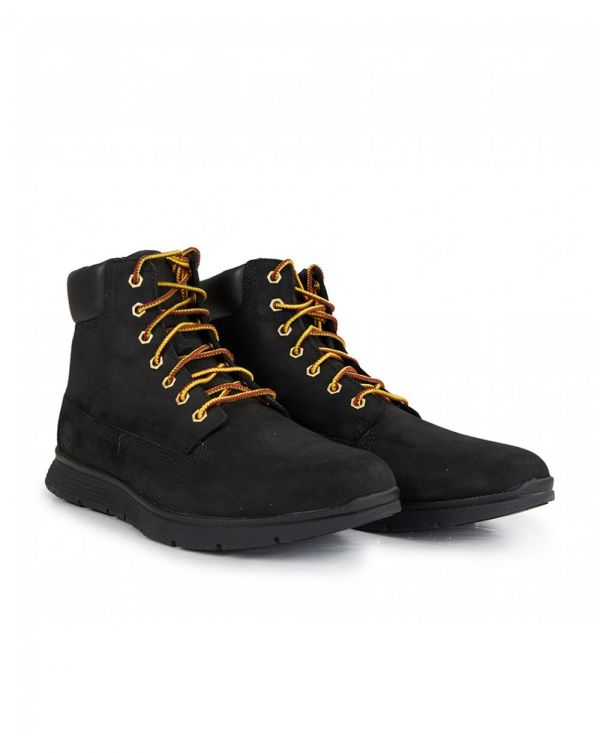Killington 6 Inch Suede Boots