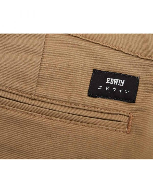 Ed 85 Slim Tapered Fit Chinos