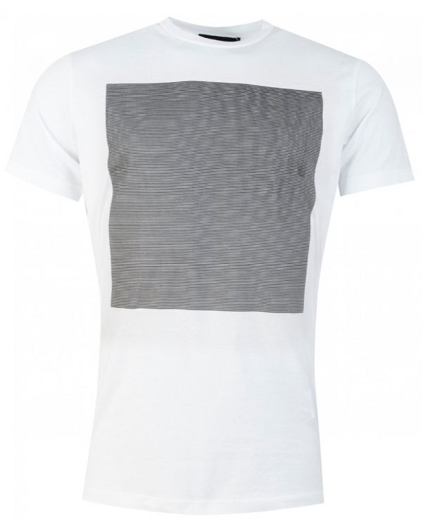 Dyed Cool Fit T-shirt