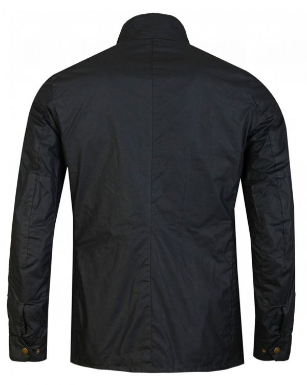 Lightweight Wax Duke Jacket