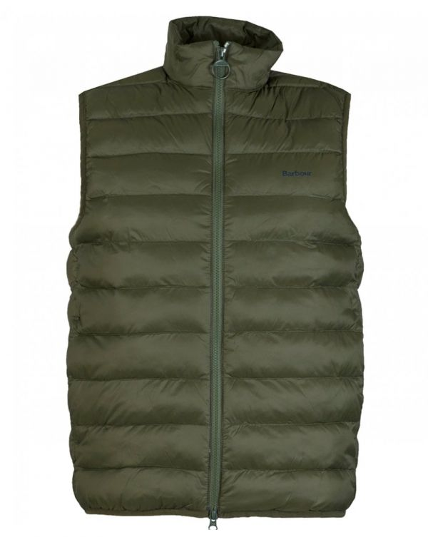 Bretby Down Filled Quilted Gilet