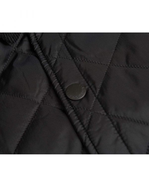 Beacon Starling Box Quilted Jacket