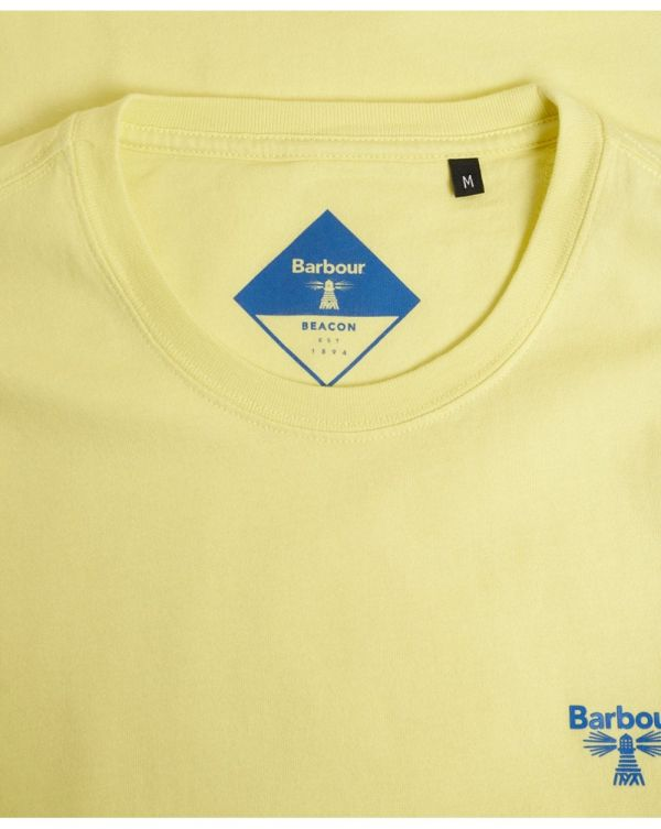 Beacon Crew Neck T-shirt
