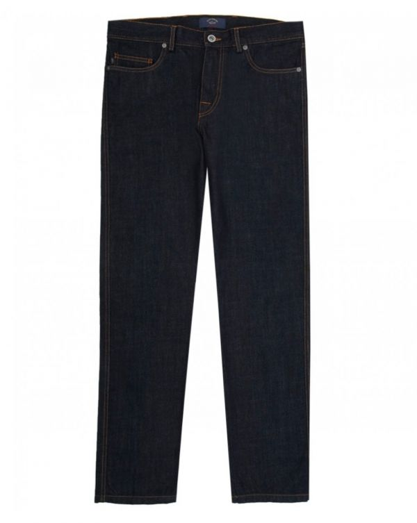 Regular Tapered Fit Jeans