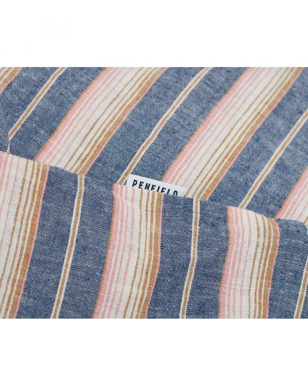 Hammet Striped Shirt