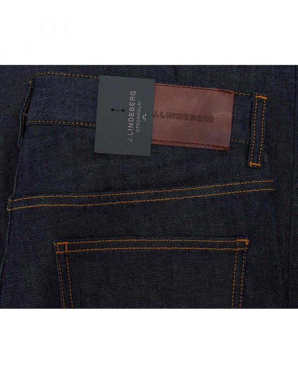 Jay Slim Fit Jeans