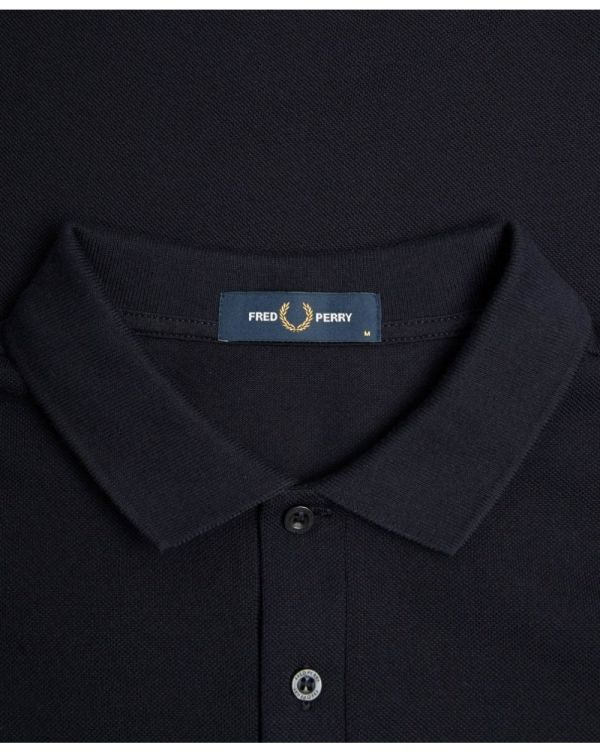 Archive Branded Polo
