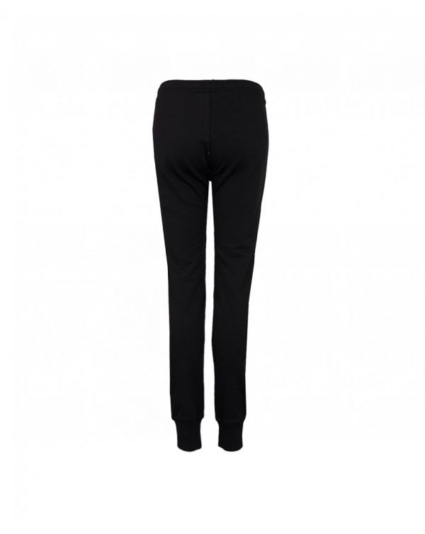 Vertical Logo Jogging Pants