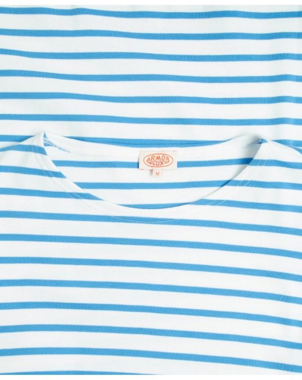 Long Sleeved Striped T-shirt