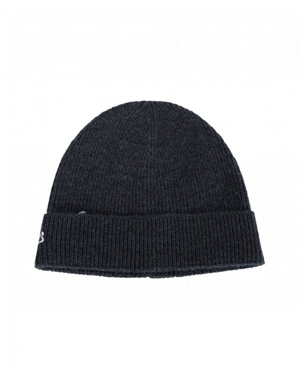 Fold Over Beanie Hat