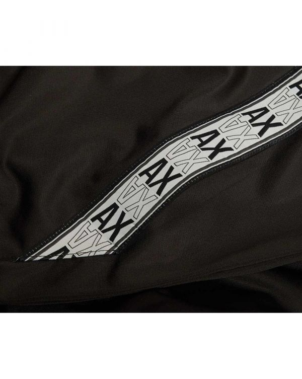 Ax Taped Track Top