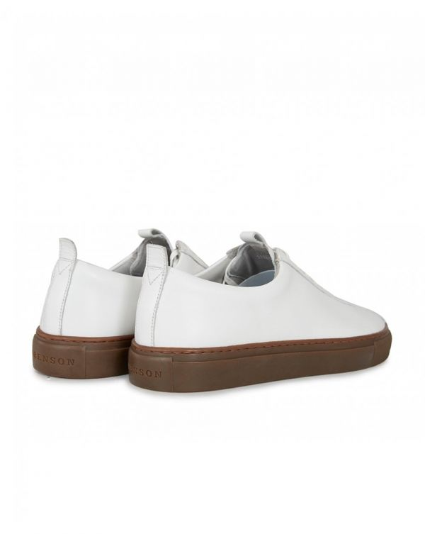 Sneaker 1 Leather Trainers