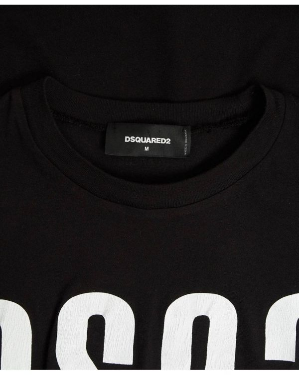 Dsquared2 Best Fade Cool Fit T-shirt