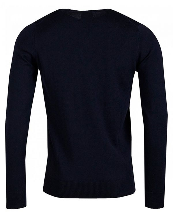 Lyle Crew Neck Merino Jumper