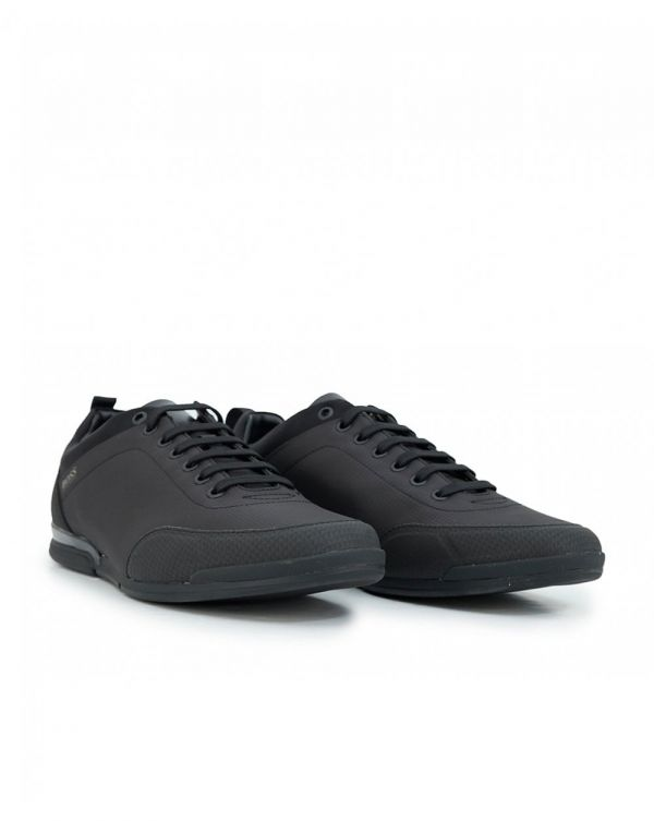 Saturn Low Balistic Nylon Trainers