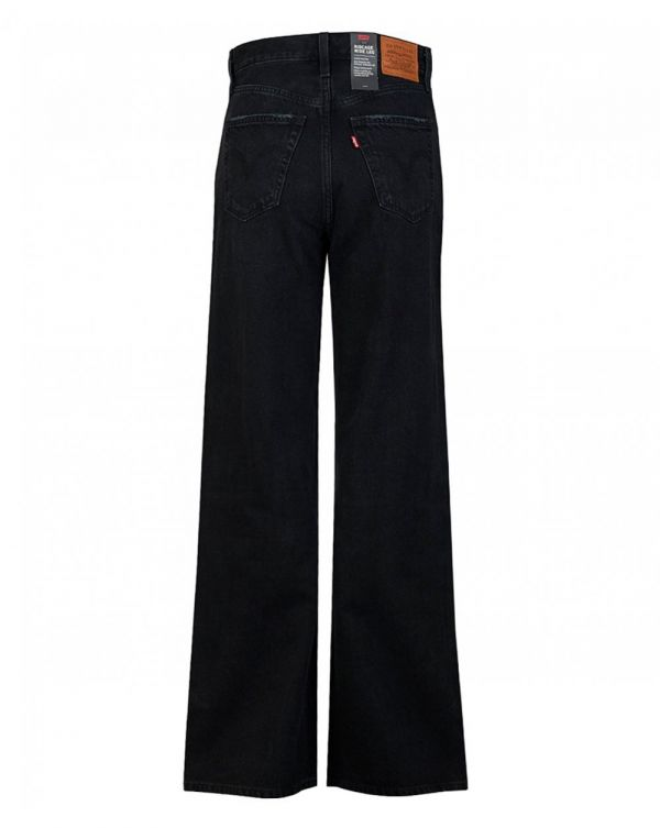Ribcage Wide Leg Jeans