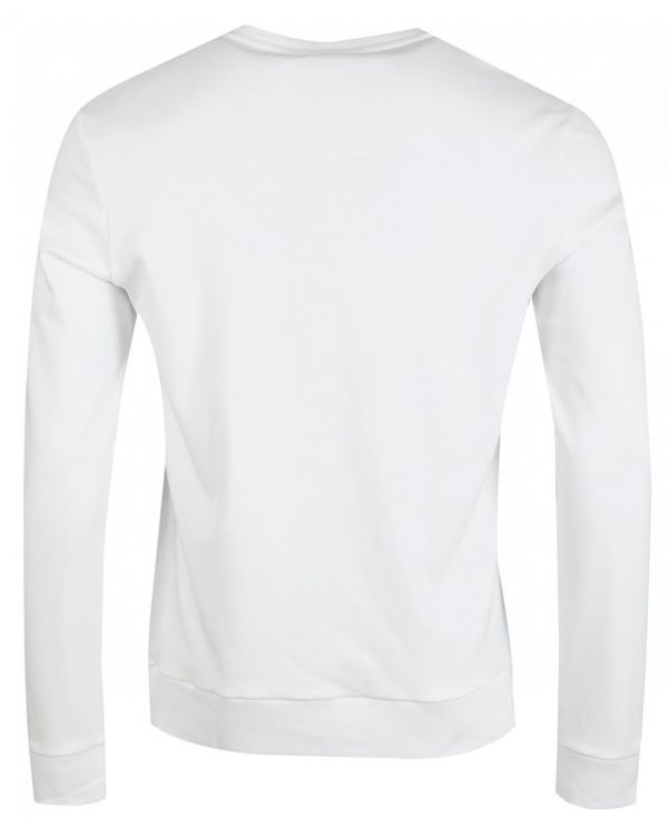 Dicago194 Reverse Logo Crew Neck Sweat