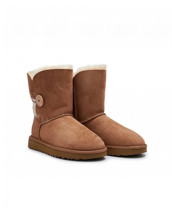 Bailey Button Ii Shearling Boots