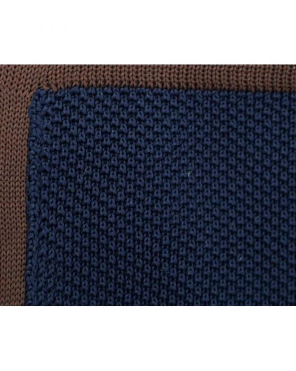 Knitted Pocket Square