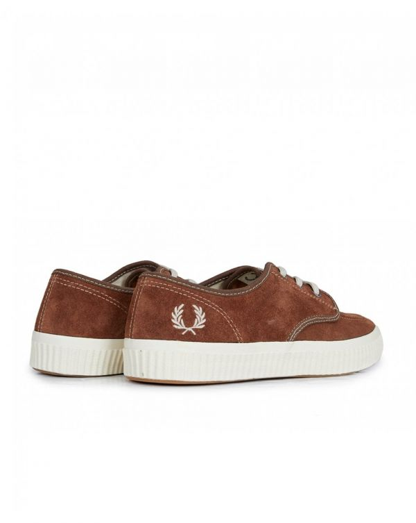Eling Suede Shoes