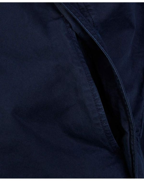 Beacon Marsdon Popover Half Zip Jacket