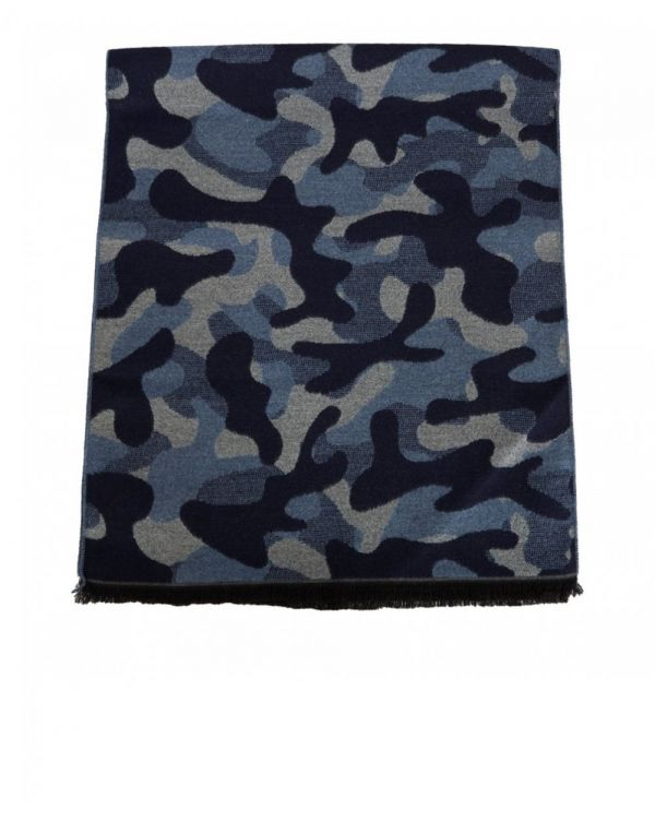Camo Soft Touch Scarf