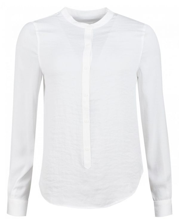 Luella Polysilk Shirt