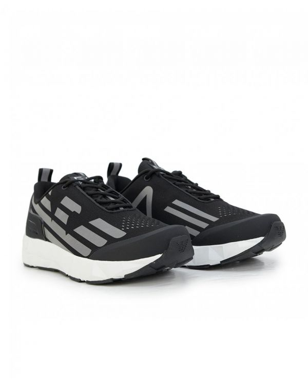 C2 Ultimate Training Nneakers In Tech Fabric