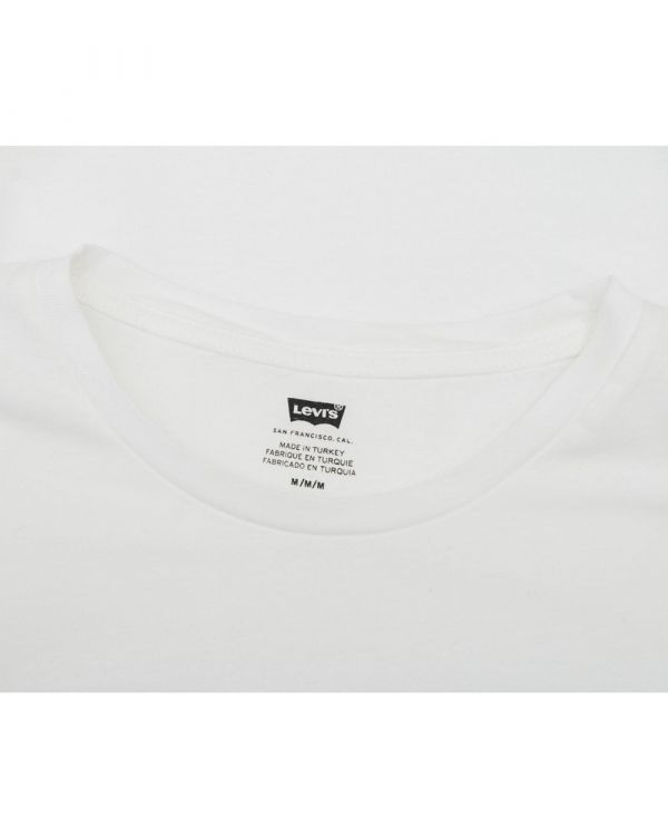 Box Logo Crew Neck T-shirt