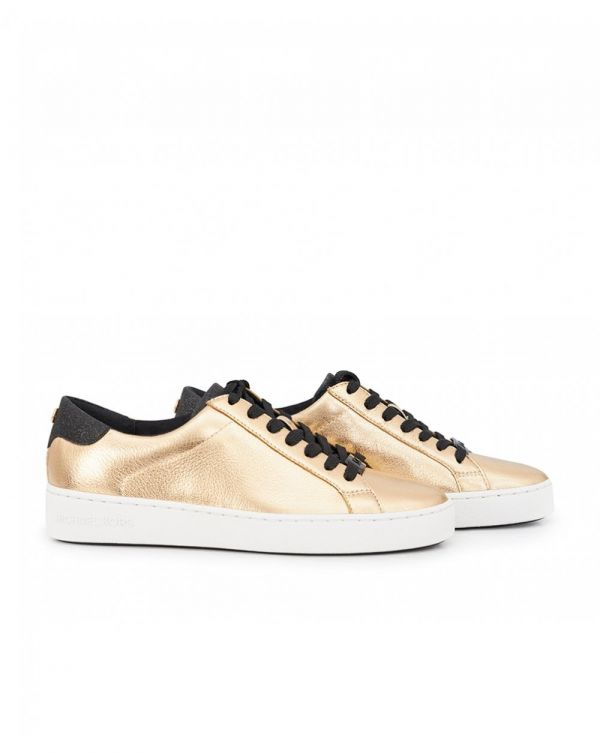 Irving Lace Up Trainers