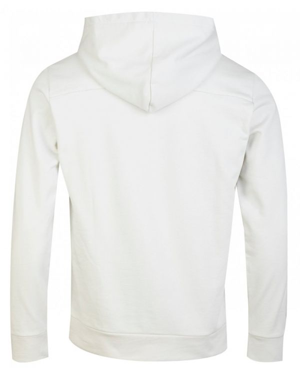 Wfree Centre Logo Pullover Hoodie